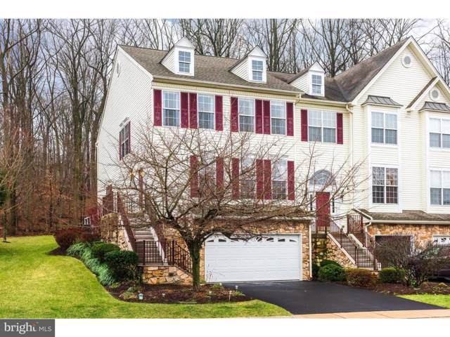 156 Fringetree Drive, WEST CHESTER, PA 19380 (#PACT496182) :: REMAX Horizons
