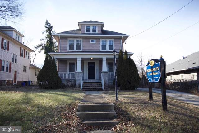 212 White Horse Pike, WEST COLLINGSWOOD, NJ 08107 (#NJCD383964) :: Linda Dale Real Estate Experts