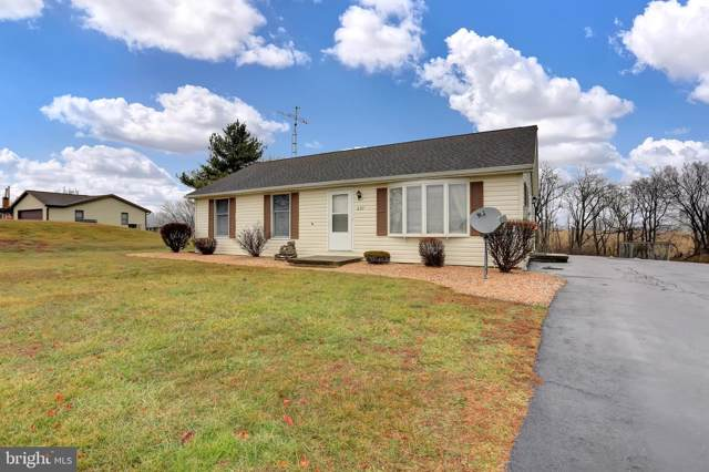 227 Peebles Road, NEWBURG, PA 17240 (#PACB120410) :: ExecuHome Realty