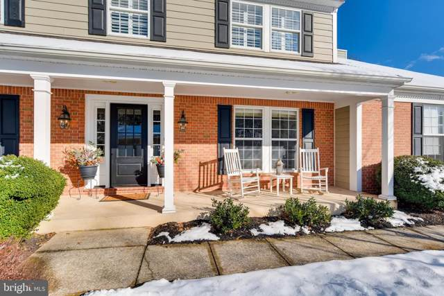 10 Halbright Court, LUTHERVILLE TIMONIUM, MD 21093 (#MDBC481720) :: John Smith Real Estate Group