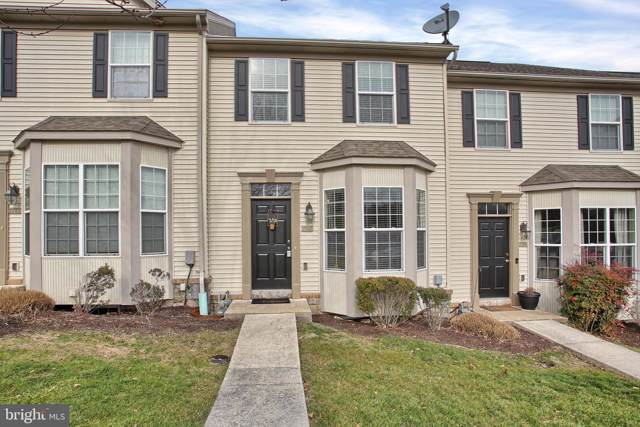 2708 Seabiscuit Street, YORK, PA 17402 (#PAYK130964) :: ExecuHome Realty