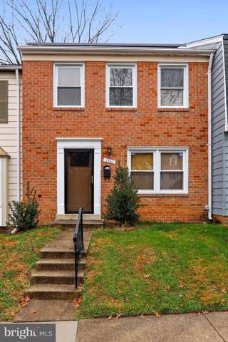 2262 Dawn Lane, TEMPLE HILLS, MD 20748 (#MDPG555186) :: The Miller Team