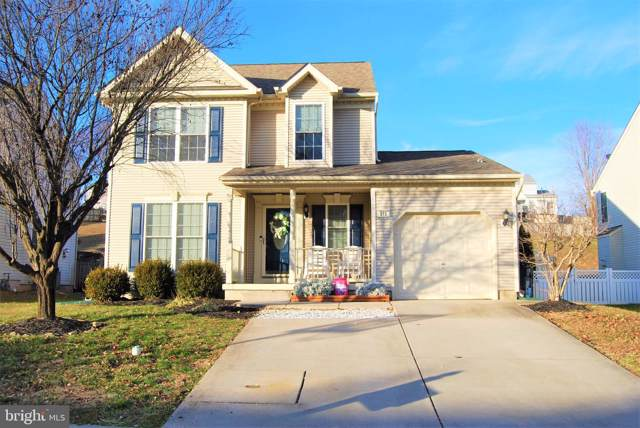 512 Lighthouse Drive, PERRYVILLE, MD 21903 (#MDCC167454) :: Viva the Life Properties