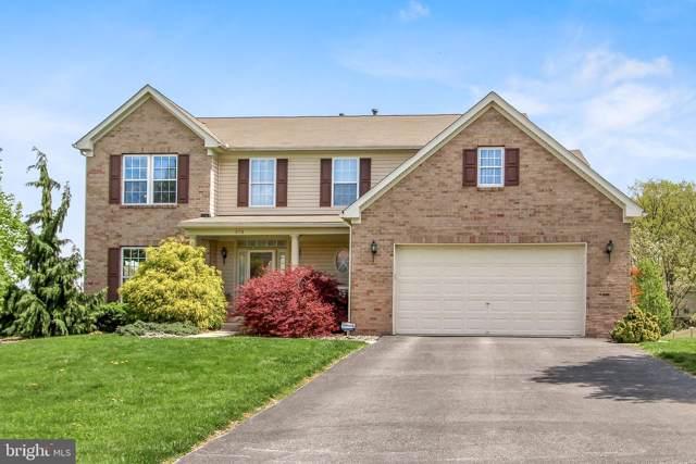 503 Wynwood Road, YORK, PA 17402 (#PAYK130974) :: Certificate Homes