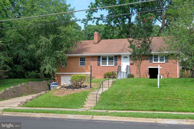 7220 Murray Lane, ANNANDALE, VA 22003 (#VAFX1104880) :: Better Homes and Gardens Real Estate Capital Area