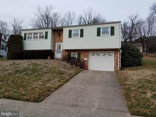 3216 Trinity Road, HARRISBURG, PA 17109 (#PADA118054) :: ExecuHome Realty