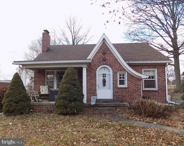2242 N Sherman Street, YORK, PA 17406 (#PAYK130976) :: ExecuHome Realty