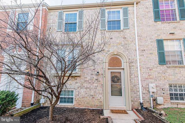 10714 Cordage Walk, COLUMBIA, MD 21044 (#MDHW273980) :: The Miller Team