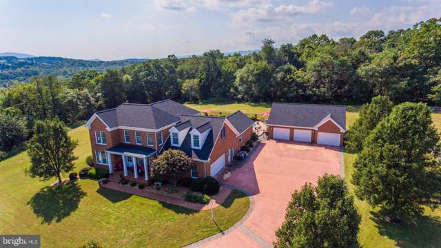 192 S Hatcher Drive, FRONT ROYAL, VA 22630 (#VAWR139018) :: Viva the Life Properties
