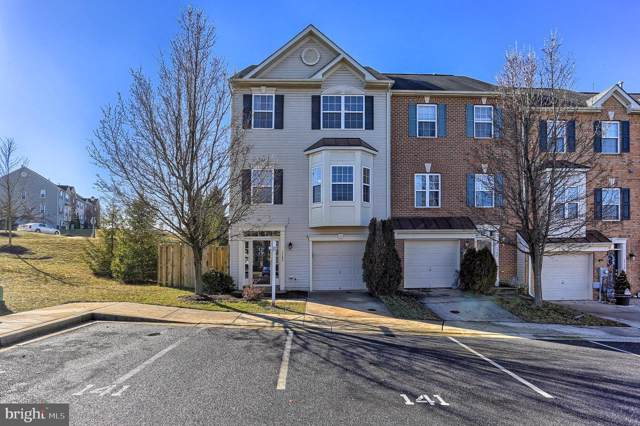 1742 Trestle Street, MOUNT AIRY, MD 21771 (#MDCR193770) :: CR of Maryland