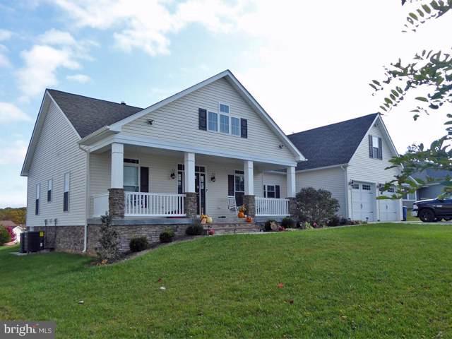 1406 Pickett Court, FRONT ROYAL, VA 22630 (#VAWR139020) :: Viva the Life Properties
