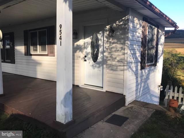9541 Harmony Road, MYERSVILLE, MD 21773 (#MDFR258176) :: The Licata Group/Keller Williams Realty