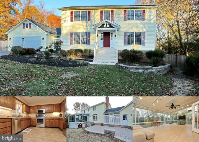 102 Quail Court, LA PLATA, MD 20646 (#MDCH209860) :: Homes to Heart Group