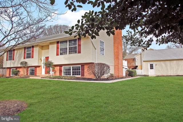 1292 Seabright Drive, ANNAPOLIS, MD 21409 (#MDAA421916) :: The Maryland Group of Long & Foster