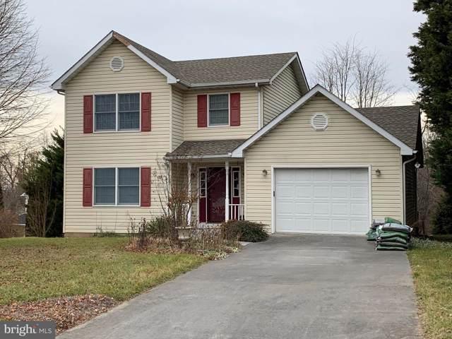 1423 Canterbury Road, FRONT ROYAL, VA 22630 (#VAWR139022) :: Great Falls Great Homes