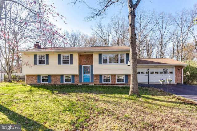 9313 Brookwood Place, WHITE PLAINS, MD 20695 (#MDCH209862) :: Bob Lucido Team of Keller Williams Integrity