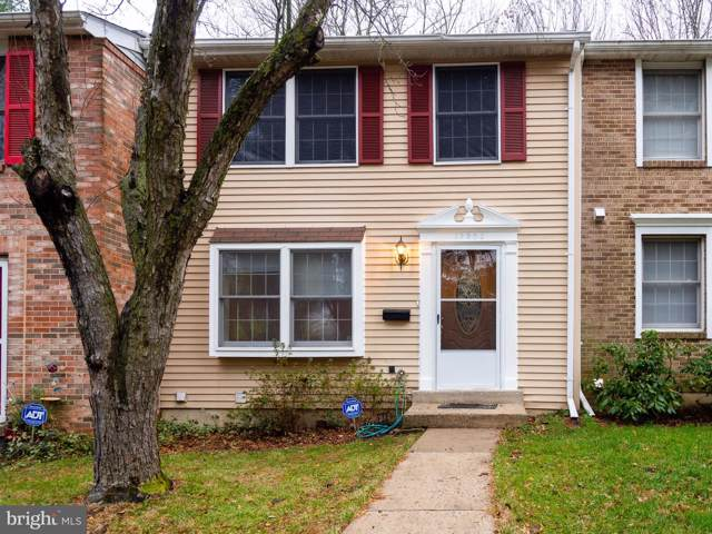 19902 Buhrstone Drive, GAITHERSBURG, MD 20879 (#MDMC691202) :: The Miller Team
