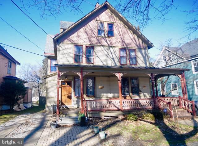 111 W Euclid Avenue, HADDONFIELD, NJ 08033 (MLS #NJCD383982) :: The Dekanski Home Selling Team