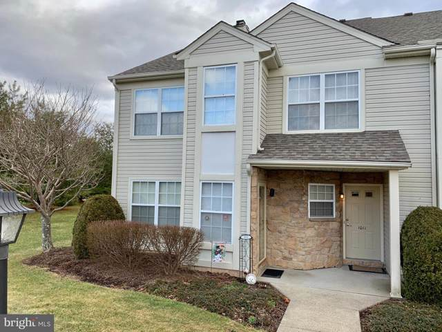 1011 Denby Court, QUAKERTOWN, PA 18951 (#PABU486800) :: The Dailey Group
