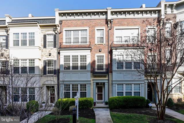607 Sprintsail Way #67, NATIONAL HARBOR, MD 20745 (#MDPG555214) :: Tom & Cindy and Associates