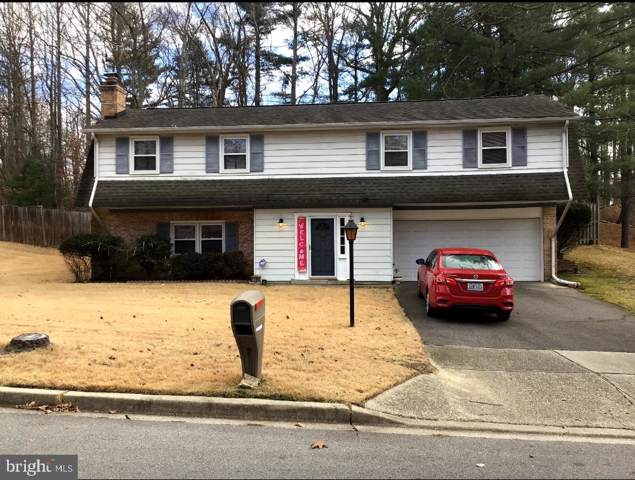 9610 Muirfield Drive, UPPER MARLBORO, MD 20772 (#MDPG555220) :: Homes to Heart Group