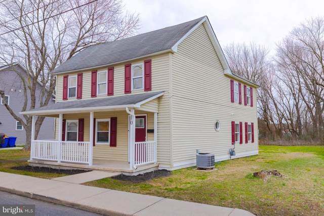 10 Ward Street, HARRINGTON, DE 19952 (#DEKT234954) :: Lucido Agency of Keller Williams