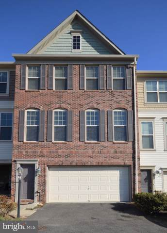 14719 Alexandras Keep Lane, HAYMARKET, VA 20169 (#VAPW484976) :: A Magnolia Home Team