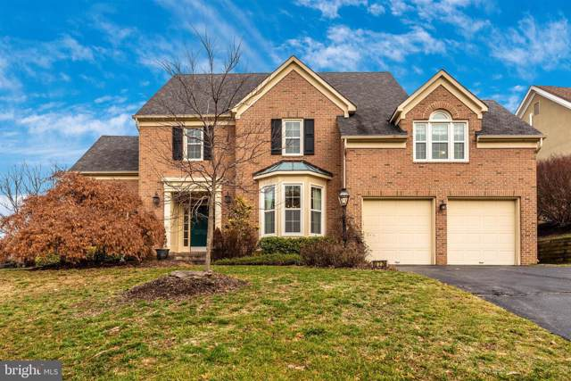 11278 Country Club Road, NEW MARKET, MD 21774 (#MDFR258182) :: The Maryland Group of Long & Foster