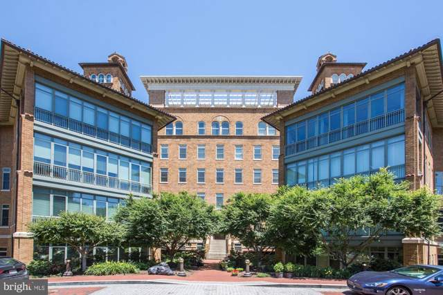 2425 L Street NW #240, WASHINGTON, DC 20037 (#DCDC454040) :: Crossman & Co. Real Estate