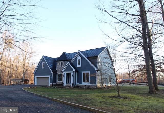 13167 Blackwood Forest Drive, GOLDVEIN, VA 22720 (#VAFQ163538) :: Blackwell Real Estate