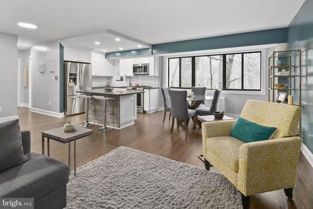3701 Connecticut Avenue NW #336, WASHINGTON, DC 20008 (#DCDC454046) :: Viva the Life Properties