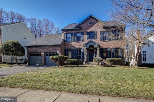 5016 Tothill Drive, OLNEY, MD 20832 (#MDMC691230) :: Viva the Life Properties