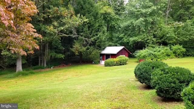 987 Millwood Road, GREAT FALLS, VA 22066 (#VAFX1104912) :: Great Falls Great Homes
