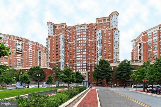 2151 Jamieson Avenue 701/702, ALEXANDRIA, VA 22314 (#VAAX242446) :: Crossman & Co. Real Estate