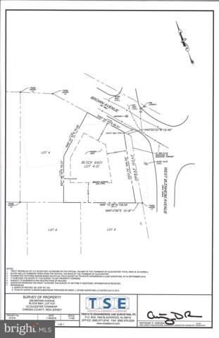 200 Brown Avenue, BLACKWOOD, NJ 08012 (#NJCD383990) :: Viva the Life Properties