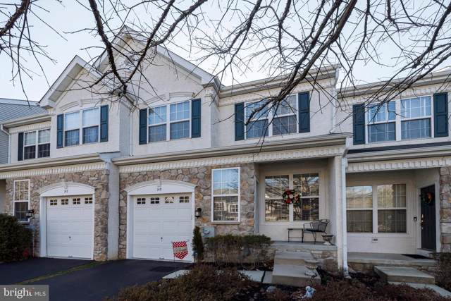 149 Portsmouth Circle, GLEN MILLS, PA 19342 (#PADE506566) :: ExecuHome Realty