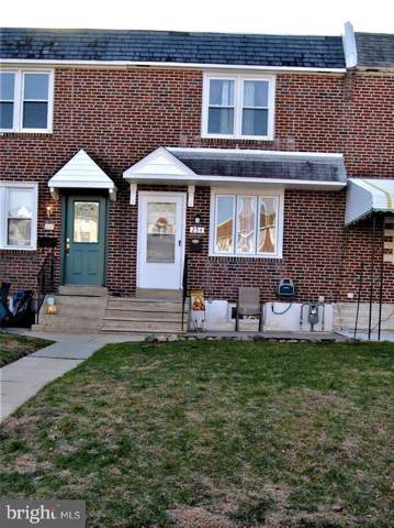 254 Revere Road, CLIFTON HEIGHTS, PA 19018 (#PADE506568) :: REMAX Horizons