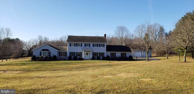 5097 Pine View Drive, GLEN ROCK, PA 17327 (#PAYK131000) :: Flinchbaugh & Associates