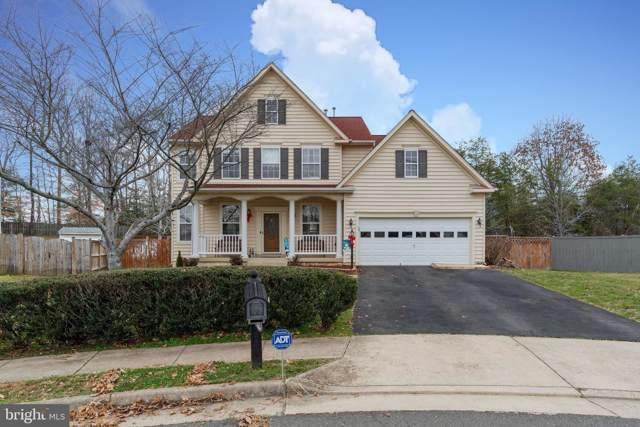 12934 Torchlight Drive, WOODBRIDGE, VA 22193 (#VAPW484986) :: Jacobs & Co. Real Estate
