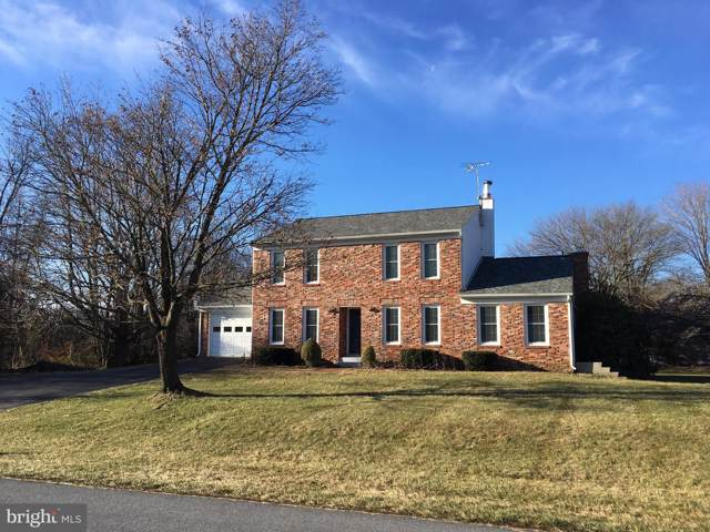 28904 Greenberry Drive, LAYTONSVILLE, MD 20882 (#MDMC691240) :: ExecuHome Realty