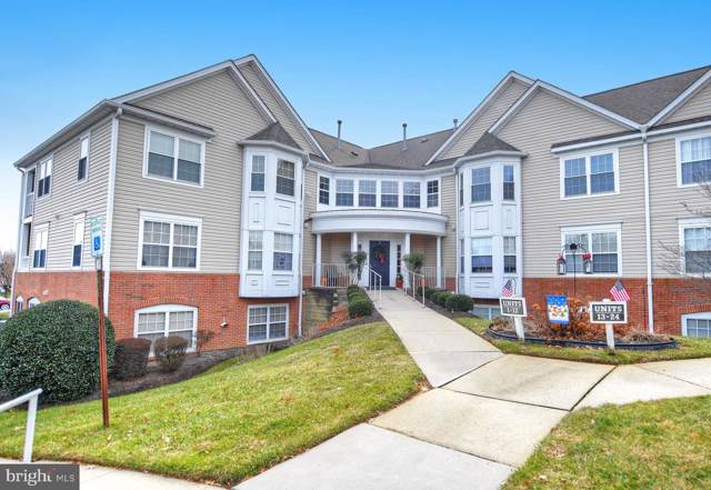 102 Bayland Drive #9, HAVRE DE GRACE, MD 21078 (#MDHR242224) :: The Licata Group/Keller Williams Realty