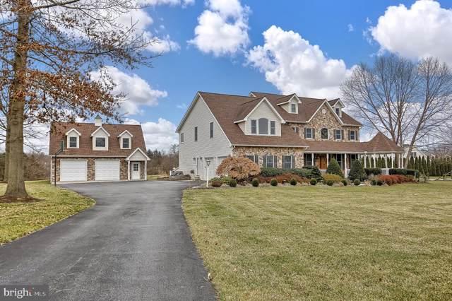 110 Ridge Drive, CARLISLE, PA 17015 (#PACB120428) :: Iron Valley Real Estate