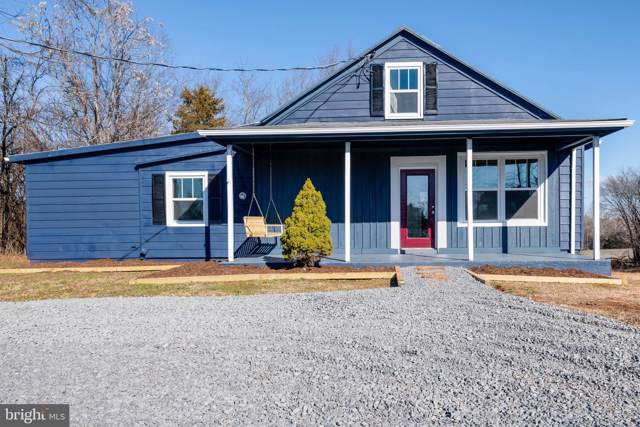 3541 Twymans Mill Road, ORANGE, VA 22960 (#VAMA108094) :: The Licata Group/Keller Williams Realty