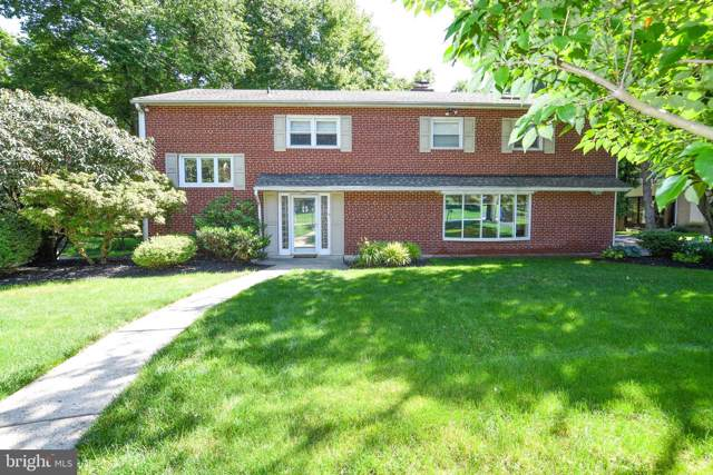 449 Wingate Road, HUNTINGDON VALLEY, PA 19006 (#PAMC634850) :: ExecuHome Realty