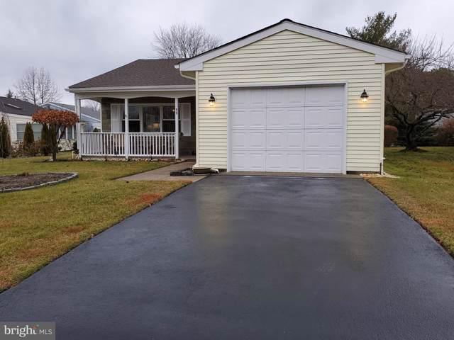 99 Huntington Drive, SOUTHAMPTON, NJ 08088 (#NJBL363912) :: The Team Sordelet Realty Group