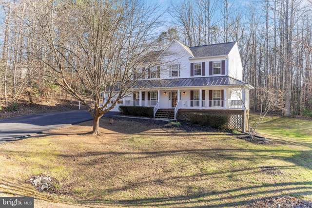 6435 Boyer Lane, MANASSAS, VA 20112 (#VAPW484990) :: Bruce & Tanya and Associates