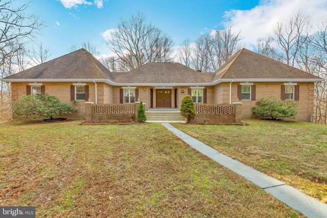 8310 Waverly Road, OWINGS, MD 20736 (#MDCA173968) :: Gail Nyman Group