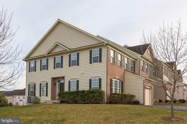 166 Penns Manor Drive, KENNETT SQUARE, PA 19348 (#PACT496228) :: Keller Williams Realty - Matt Fetick Team