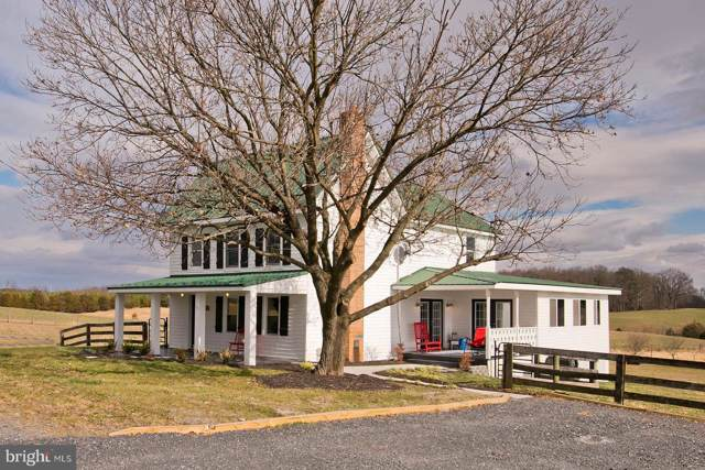 673 Grim Road, STEPHENS CITY, VA 22655 (#VAFV154992) :: Pearson Smith Realty
