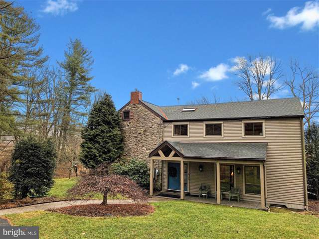 292 Dale Road, BARTO, PA 19504 (#PABK352508) :: Iron Valley Real Estate